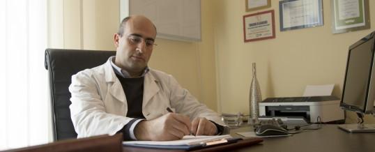 dott. Paolo De Martino